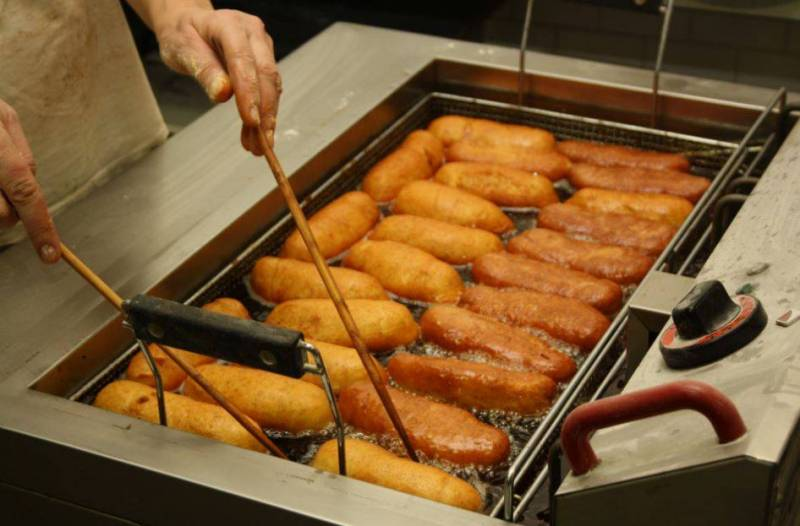 Different Ways To Heat Up Hot Dogs